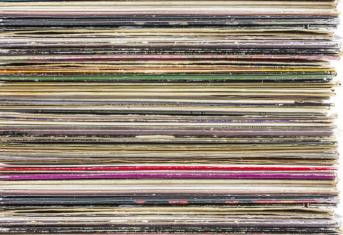 ipod vs vinyl